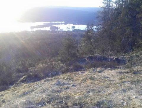 Hovfjället i Värmland